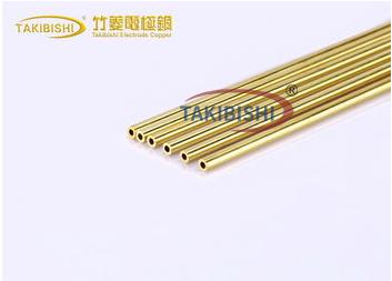 竹菱接受打孔机铜管规格定制400-888-3889